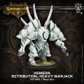 Hemera Heavy Warjack (resin/metal) BOX